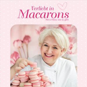 Macaronbuch Petra Weiss Little Luckies